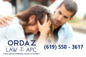 spinal cord injury attorney, Ordaz Law, APC
